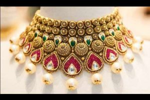 The Jewellery Pieces Are Increasing In Recognition Among Women