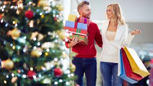 Planning Holiday Shopping Within Budget