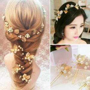 Hair Accessories: Help Make Your Hair Look Pretty