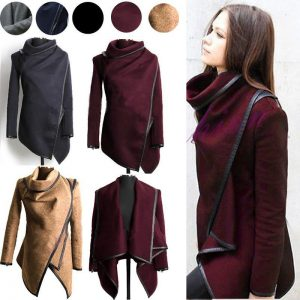 Top Women's Clothing for Winter