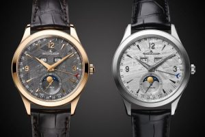 Why is it Safe to Invest in The Hour Glass for Jaeger Lecoultre