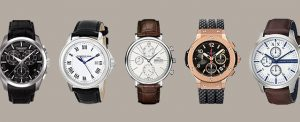 The Hour Glass for all kinds of Finest Watches Collection