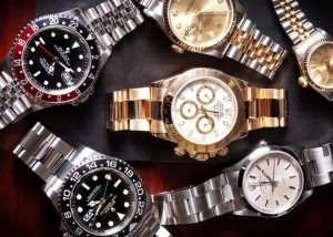 Why look for The Hour Glass for Branded Rolex Watches in Thailand