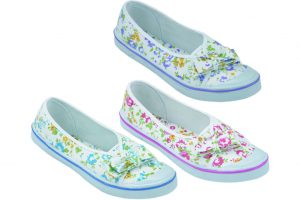 BENEFITS OF CANVAS WOMENS SHOES