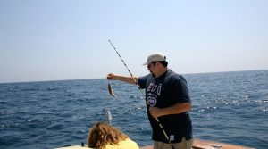 Tips for Deep Sea Fishing: What you Need to Know